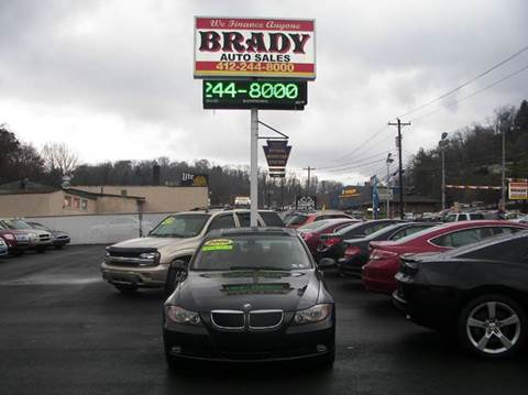 2006 BMW 3 Series for sale in Penn Hills, PA