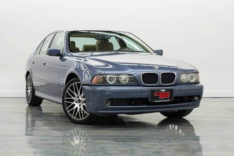 2001 BMW 5 Series for sale in Coal City, IL