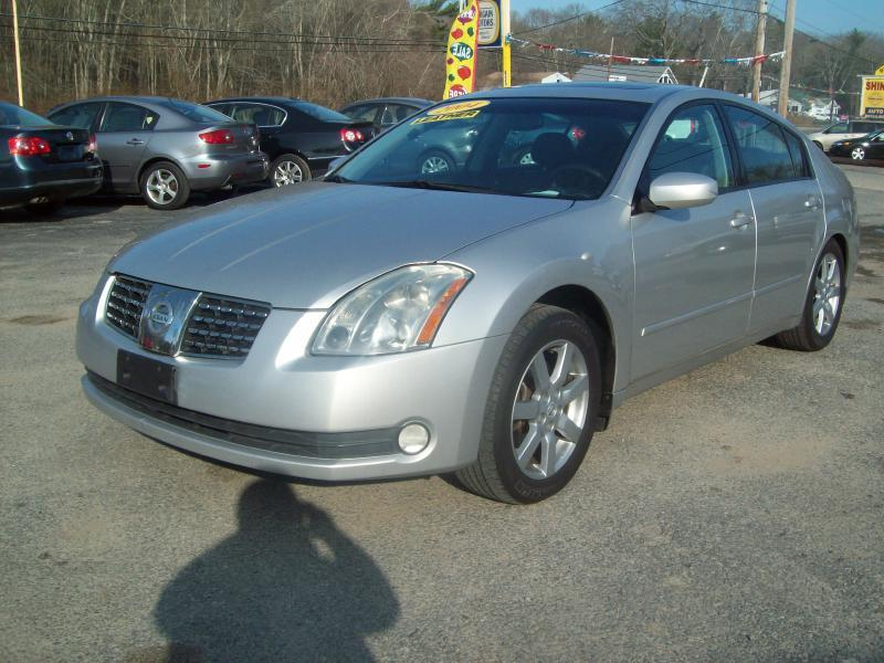 2004 nissan maxima for sale in gulfport ms for Carvalho s bargain motors