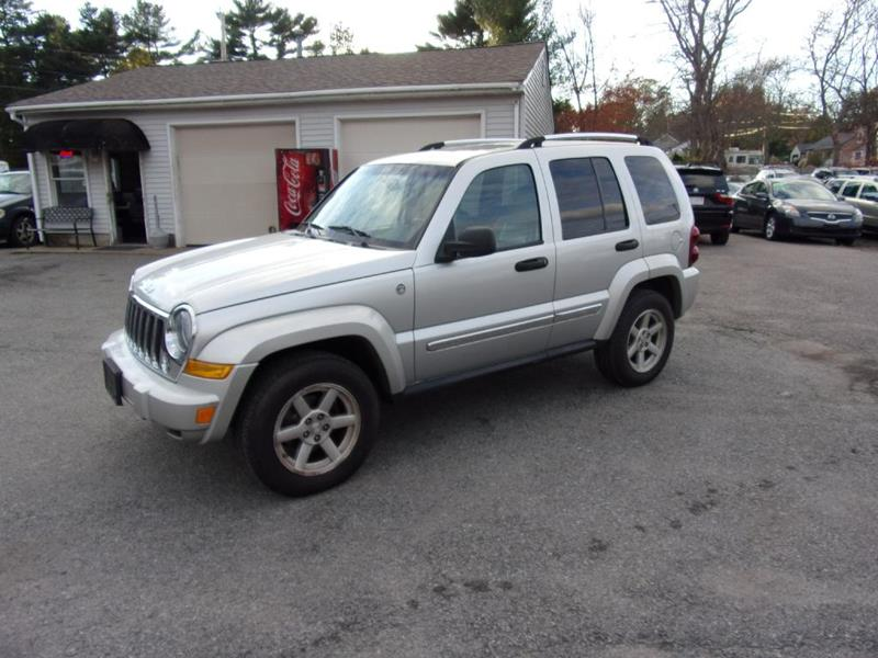 Jeep Liberty 2005 Type 43 Free Cars Images