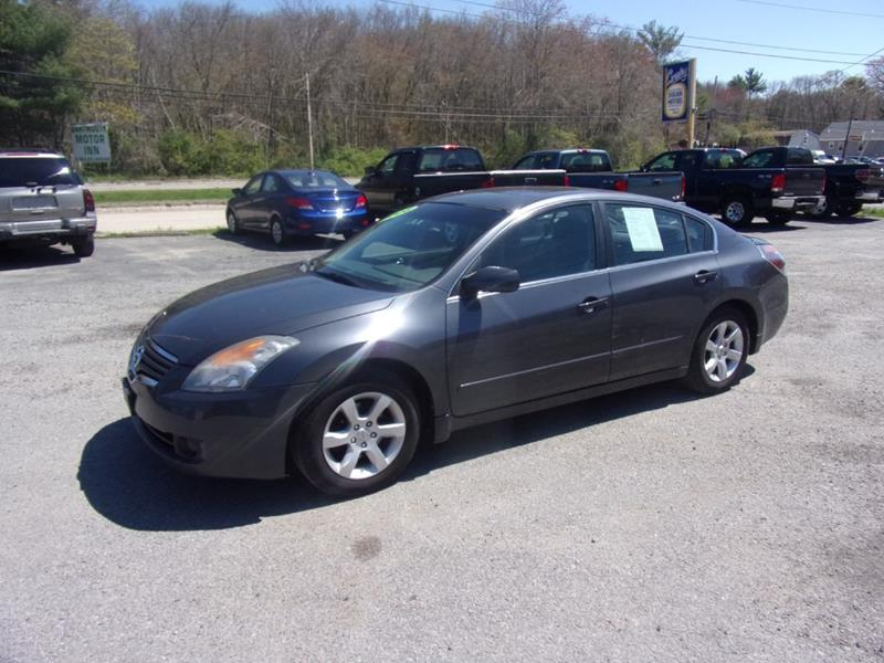 Cheap cars for sale in westport ma for Carvalho s bargain motors