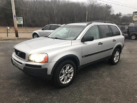 2004 Volvo XC90 for sale in Westport, MA