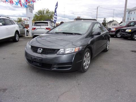 2009 Honda Civic For Sale >> 2009 Honda Civic For Sale In Fall River Ma
