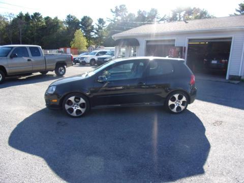 2008 Volkswagen GTI for sale in Westport, MA