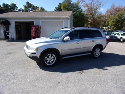 2007 Volvo XC90 for sale in Westport, MA