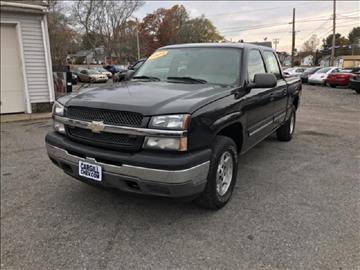 Chevrolet trucks for sale westport ma for Carvalho s bargain motors