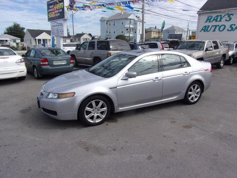Used Acura TL For Sale In Taft CA Carsforsalecom - 2004 acura tl used for sale