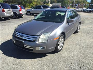 2006 Ford Fusion for sale in Westport, MA