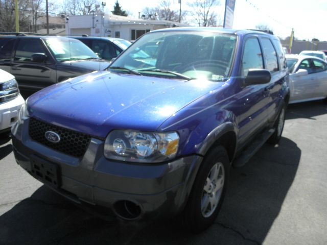 2005 Ford Escape