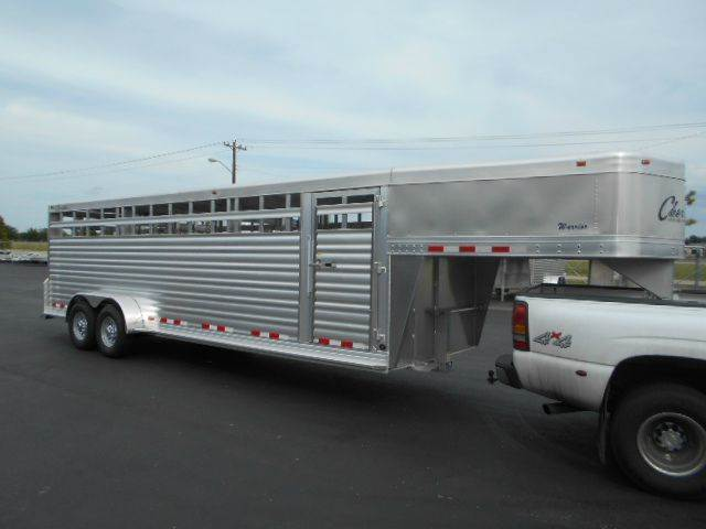 2014 Cherokee 24 Stock
