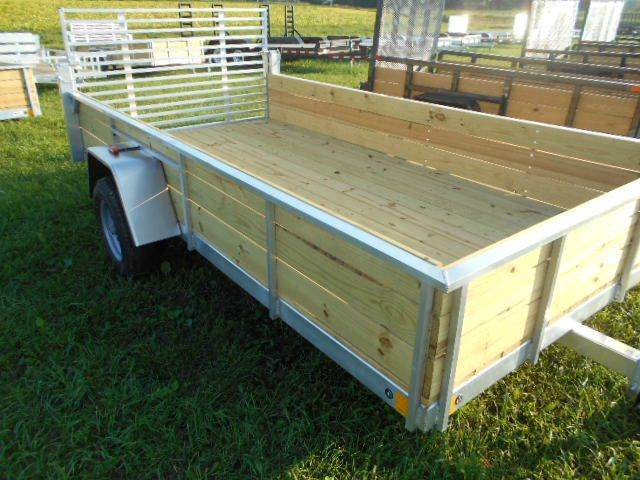 2015 Forest River Utility Trailer