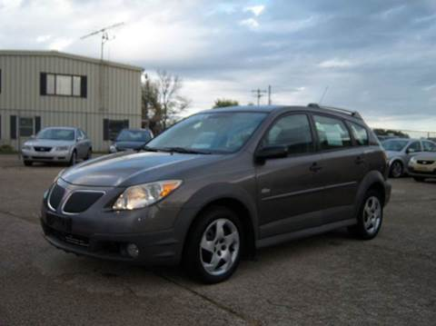 2007 Pontiac Vibe for sale in Fond Du  Lac, WI