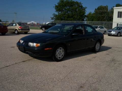 2000 Saturn S-Series for sale in Fond Du  Lac, WI