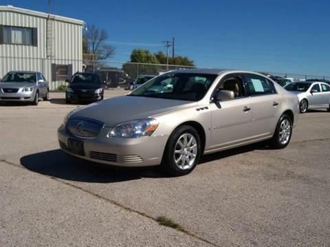 2008 Buick Lucerne for sale in Fond Du  Lac, WI