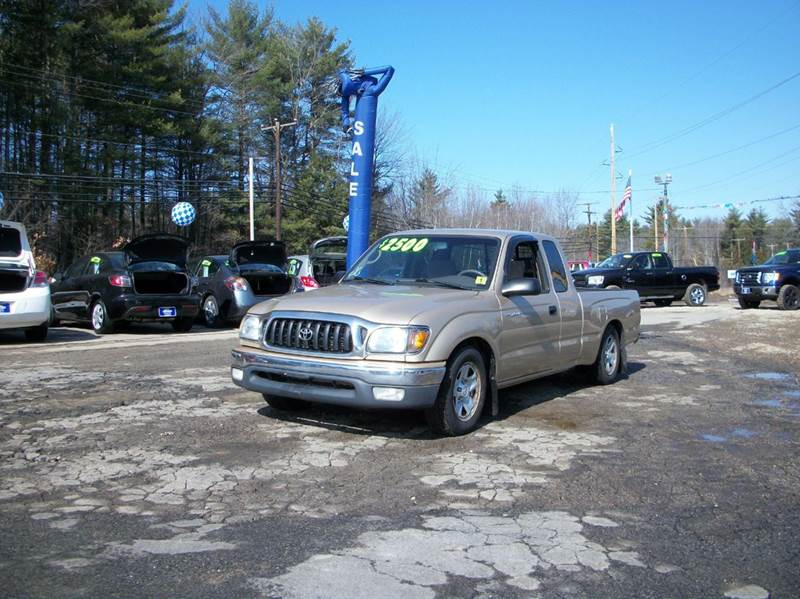 2001 toyota tacoma for sale in middletown ct. Black Bedroom Furniture Sets. Home Design Ideas