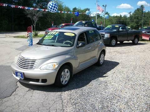 2006 Chrysler PT Cruiser for sale in Rochester, NH