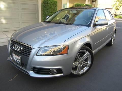 2010 Audi A3 for sale in Covina, CA