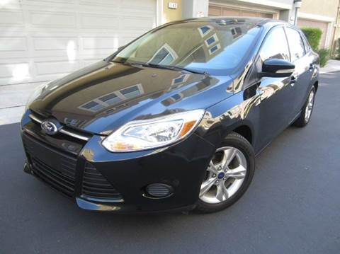 2013 Ford Focus for sale in Covina, CA