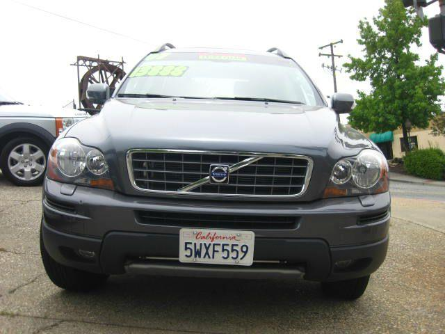 Used 2007 Volvo XC90 3.2 4dr in Auburn CA at California ...