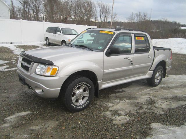 2004 ford explorer sport trac for Kenny motors morris il