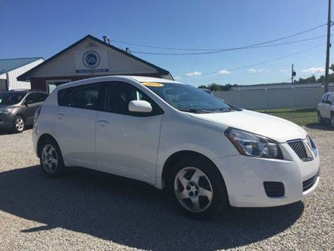 2009 Pontiac Vibe for sale in Columbus, PA