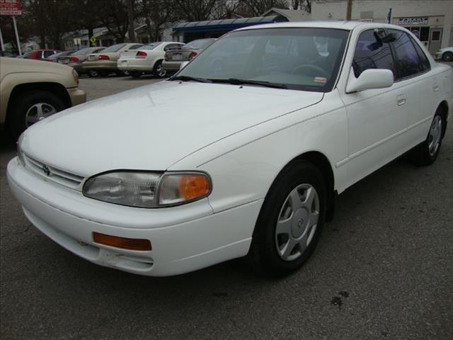 1996 Toyota Camry for sale in KANSAS CITY MO