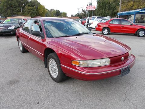 1996 Chrysler LHS for sale in Kansas City, MO