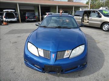 2005 Pontiac Sunfire for sale in Kansas City, MO