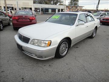 1999 Infiniti Q45 for sale in Kansas City, MO