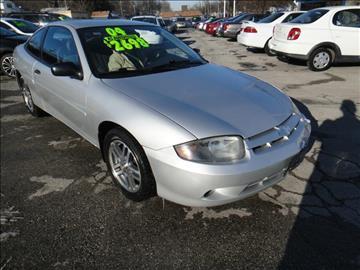 2004 Chevrolet Cavalier for sale in Kansas City, MO