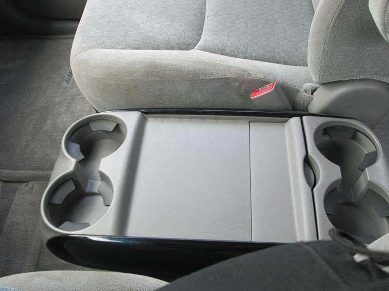 2005 Toyota Sienna CE 7-Passenger 4dr Mini-Van - Eaton CO