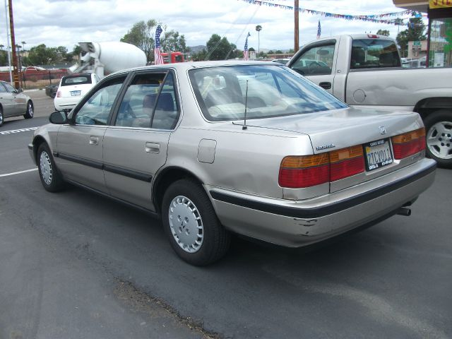 1990 Honda Accord
