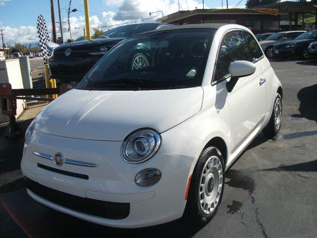 2012 fiat 500c pop 2dr convertible in santee san diego lakeside conway motors sales and service. Black Bedroom Furniture Sets. Home Design Ideas