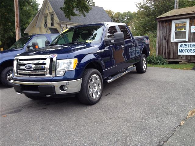 2009 Ford F-150 for sale in East Bridgewater MA