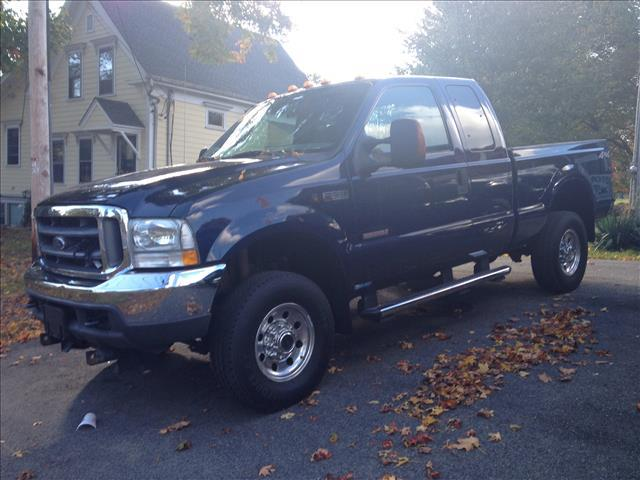 2004 Ford F-350 Super Duty for sale in East Bridgewater MA