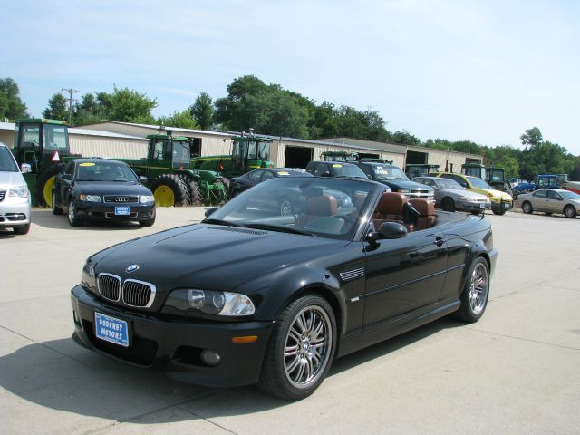 2003 BMW M3 for sale in Marshalltown IA