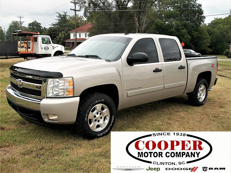Anderson Sc Chevrolet Tires >> Used Cars Clinton Dodge Jeep Ram Diesel Pickups Anderson ...