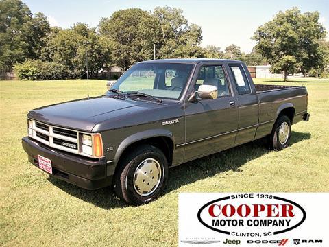 1990 Dodge Dakota For Sale - Carsforsale.com®