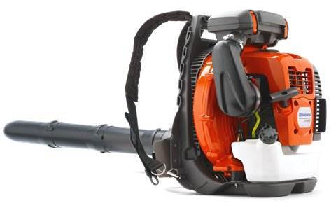 2014 Husqvarna 570BTS Back Pack Blower