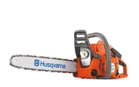 2014 Husqvarna 240