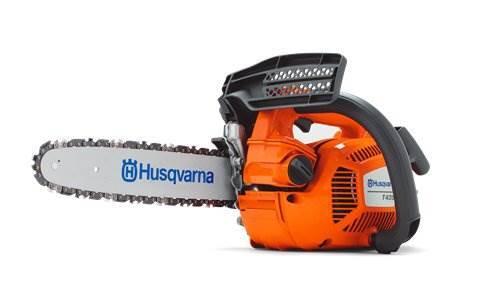2014 Husqvarna T435