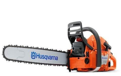2016 Husqvarna 372XP for sale in Hartford, SD