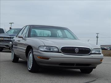1998 Buick LeSabre for sale in Sebewaing, MI