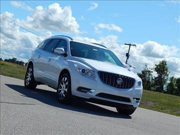 2017 Buick Enclave for sale in Sebewaing, MI
