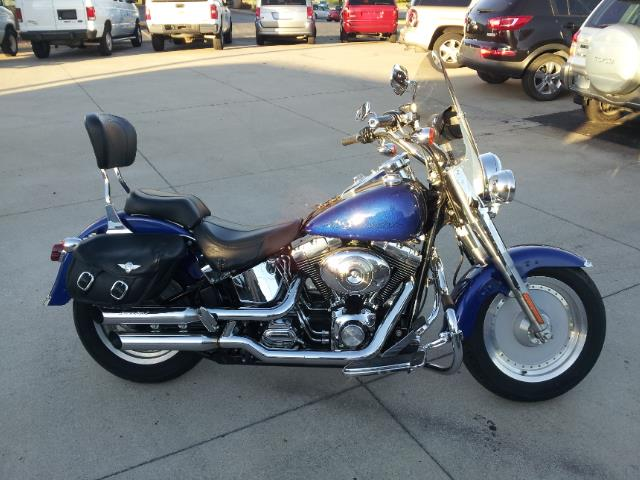 2006 Harley-Davidson Softtail