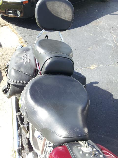 2006 Harley-Davidson Heritage Softail Cla Heritage Softail Cla - Topeka KS