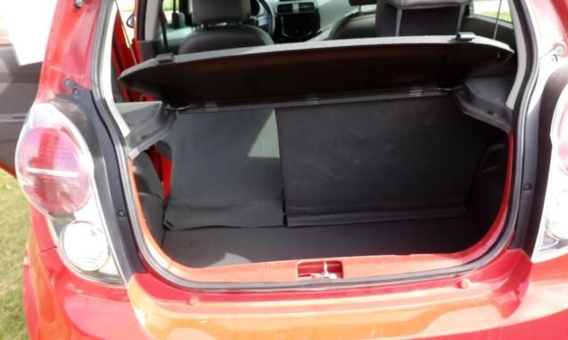 2014 Chevrolet Spark 1LT CVT 4dr Hatchback - Topeka KS