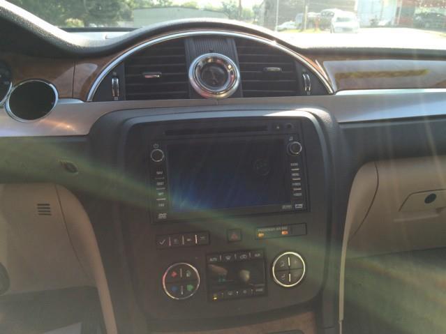 2008 Buick Enclave AWD CXL 4dr SUV - Topeka KS