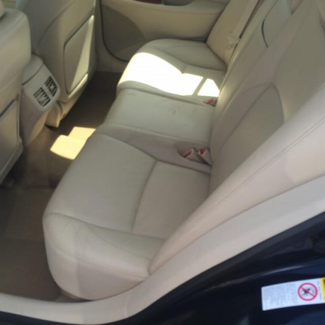 2010 Lexus ES 350 4dr Sedan - Topeka KS
