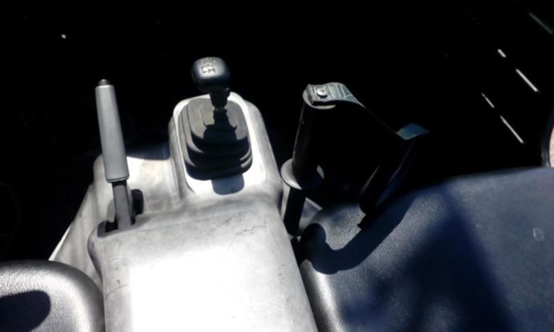 2009 Yamaha YXR700F Hunting SP A Rhino 700 - Topeka KS